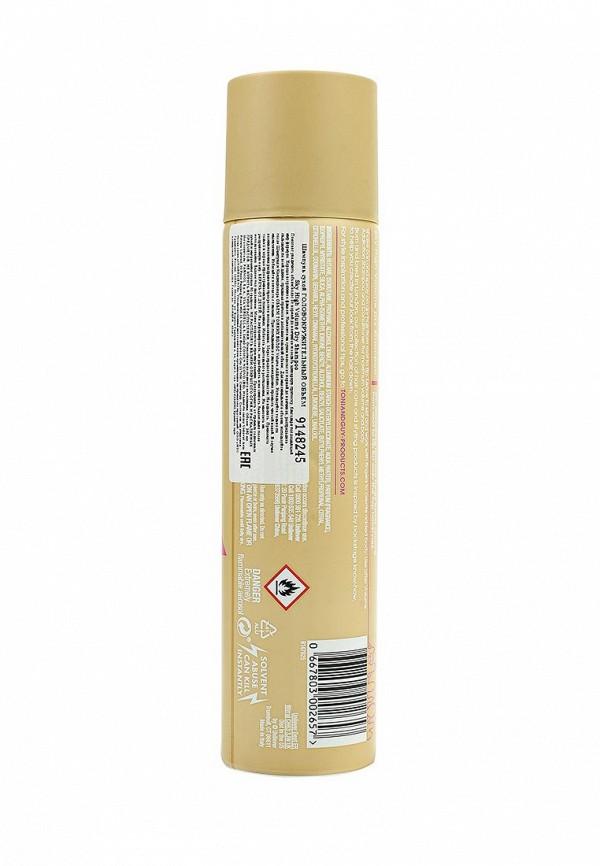 Сухой шампунь ToniSky high volume dry shampoo, 250 мл