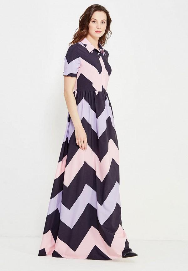 Платье TrendyAngel 17010L