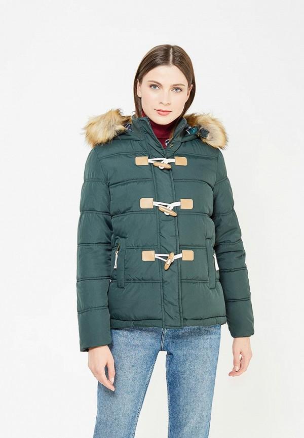 Куртка утепленная Твое A1950