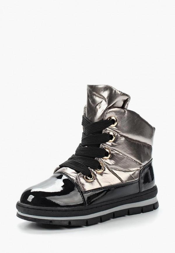 Ботинки для девочки Ulёt XDB-X18
