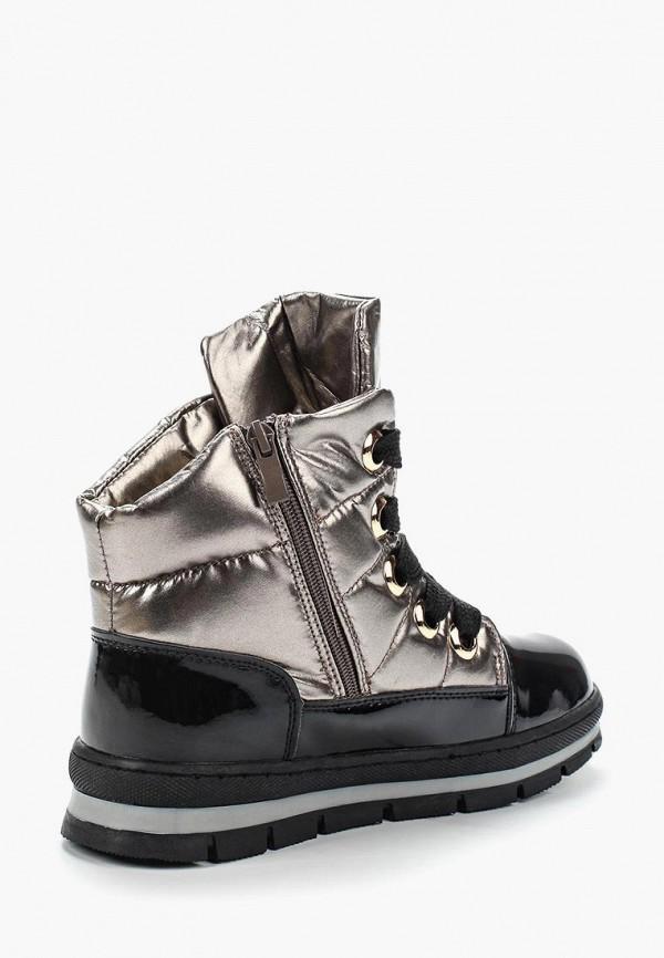 Ботинки для девочки Ulёt XDB-X18 Фото 2