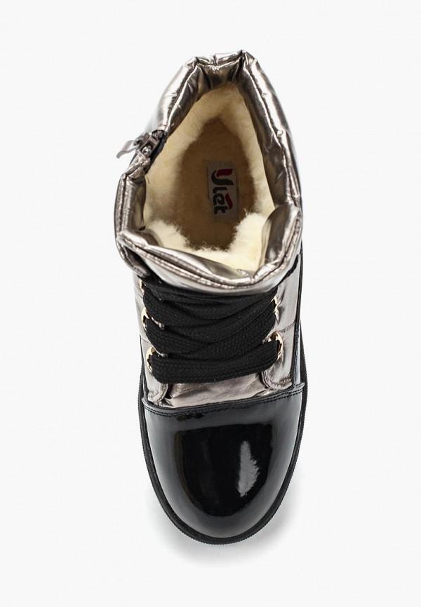 Ботинки для девочки Ulёt XDB-X18 Фото 4