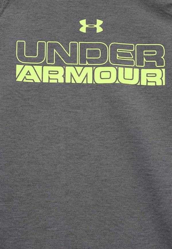 Лонгслив для мальчика Under Armour 1281095 Фото 3