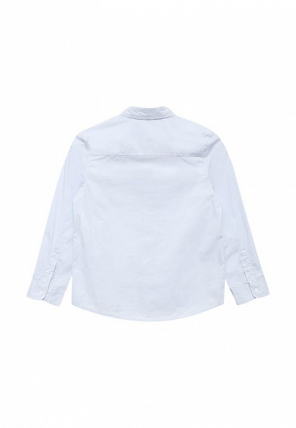 Рубашка для мальчика United Colors of Benetton 5EW75Q600 Фото 2