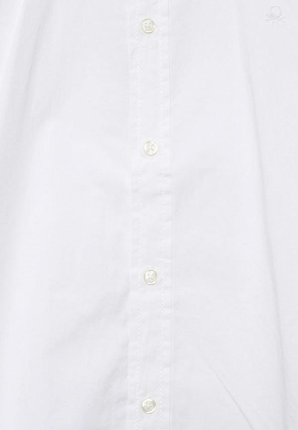 Рубашка для мальчика United Colors of Benetton 5EW75Q600 Фото 3