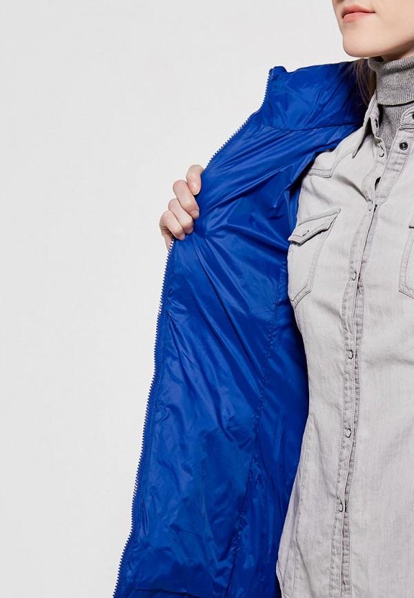 Куртка утепленная United Colors of Benetton 2BA2533O3 Фото 4