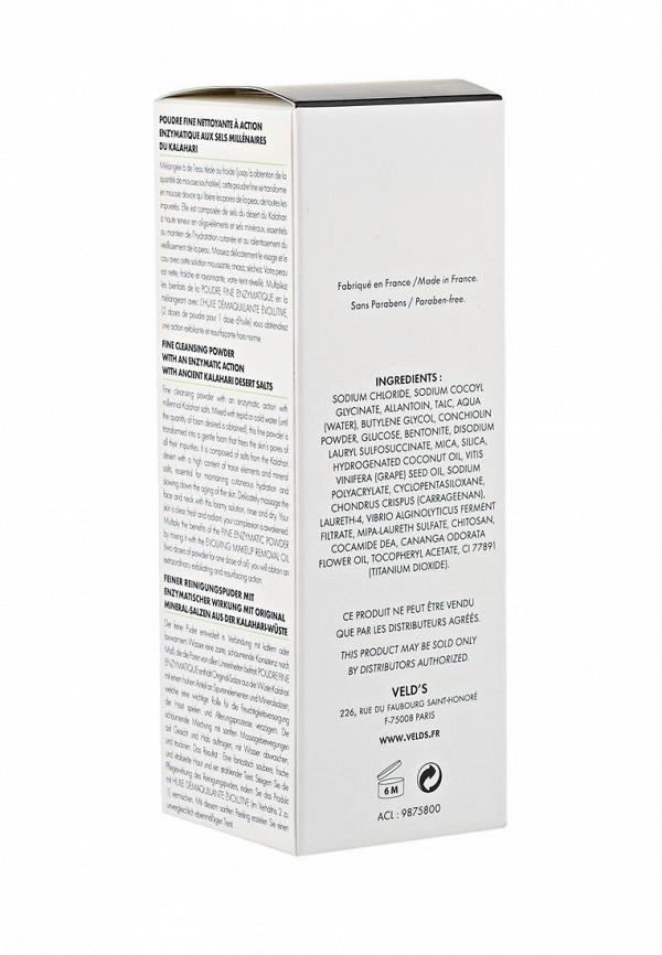 Очищение Velds CLEAN Fine Enzymatic Cleansing Powder очищающая пудра для умывания