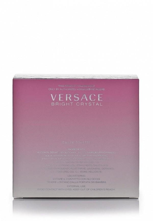 Туалетная вода Versace Bright crystal 50 мл