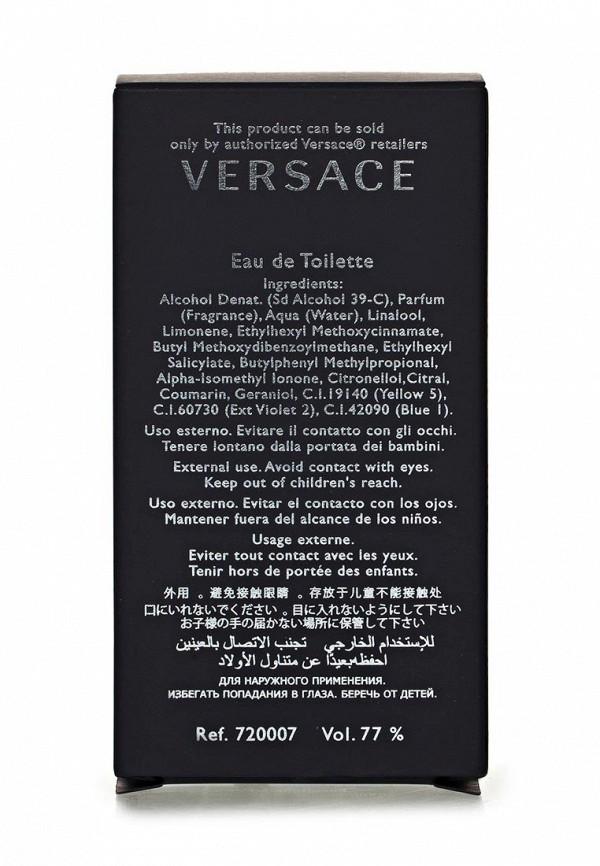 Туалетная вода Versace Pour Homme 30 мл