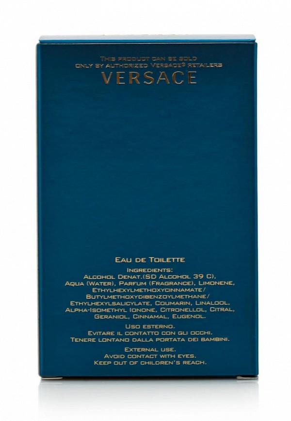 Туалетная вода Versace Eros 50 мл