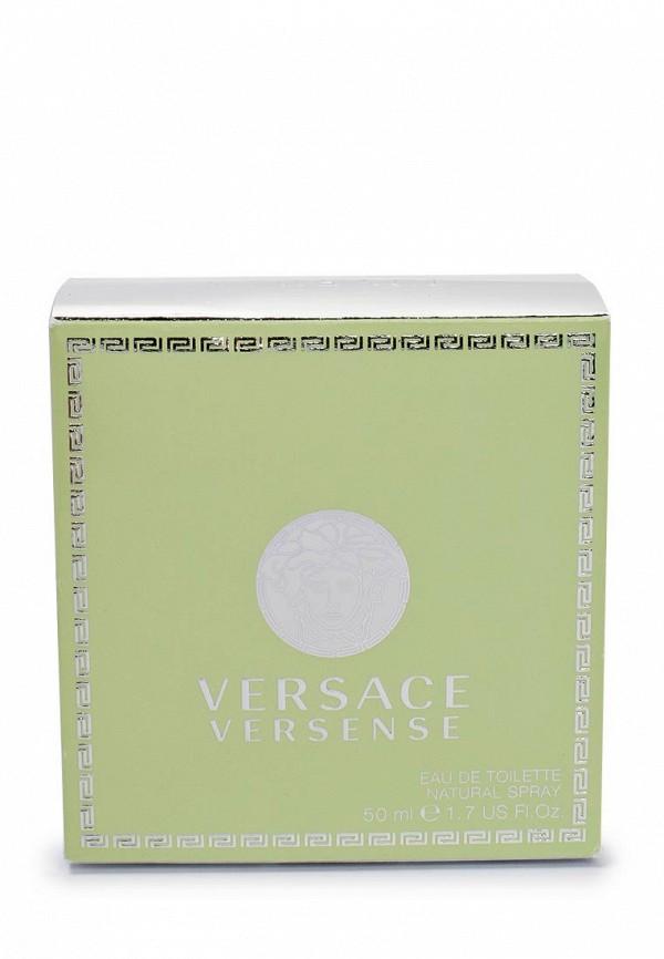 Туалетная вода Versace Versense 50 мл