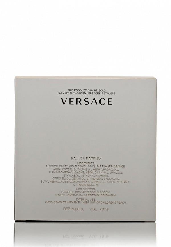 Парфюмерная вода Versace Versace 50 мл