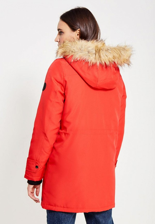 Куртка утепленная Vero Moda 10179248 Фото 3