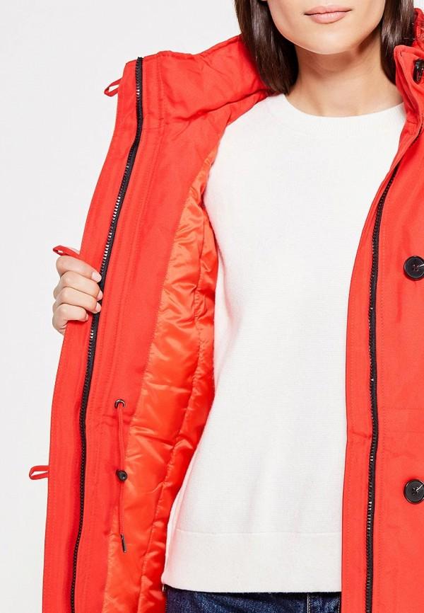 Куртка утепленная Vero Moda 10179248 Фото 4