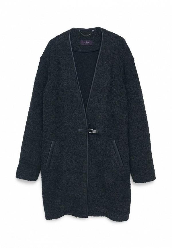 Пальто Violeta by Mango