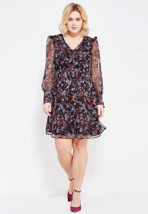 Платье Violeta by Mango 11015735 Фото 2