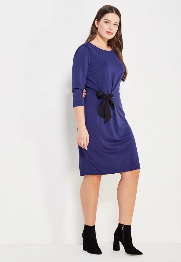 Платье Violeta by Mango 13037617 Фото 2