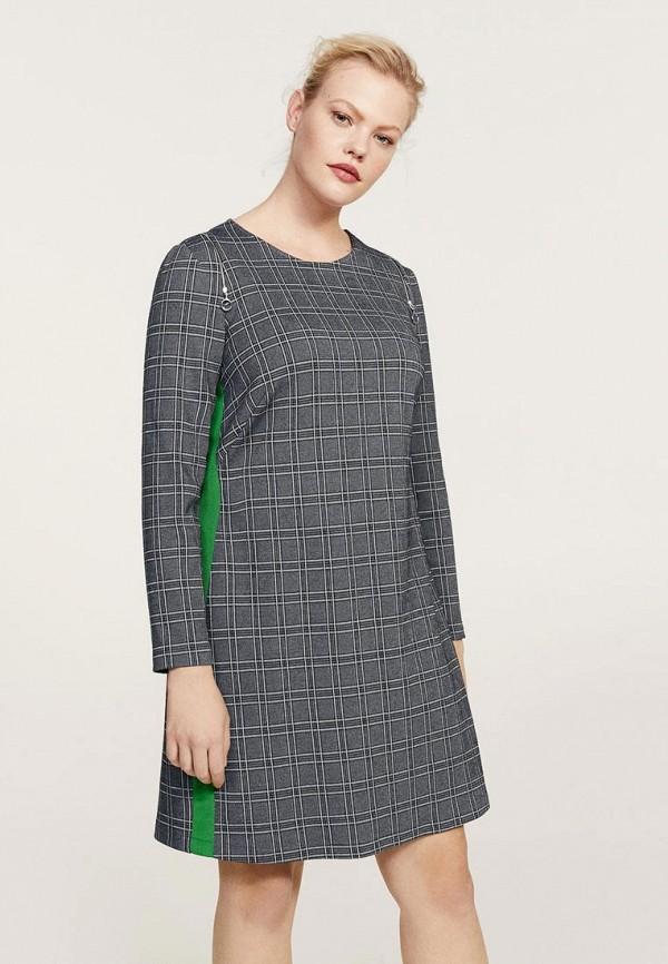 Платье Violeta by Mango 23080639