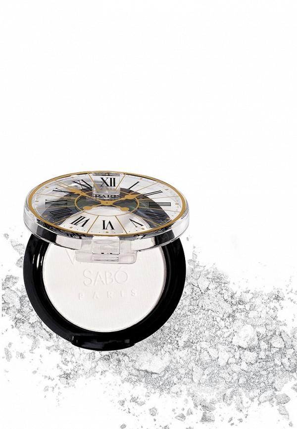 Тени Vivienne Sabo для век устойчивые, Eyeshadow Longlasting Mono, тон 111