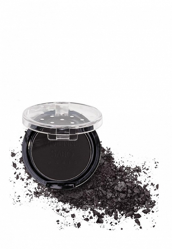 Тени Vivienne Sabo для век устойчивые, Eyeshadow Longlasting Mono,тон 118