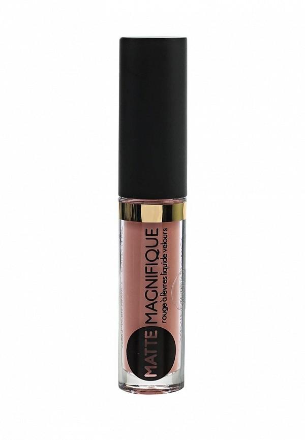 Помада Vivienne Sabo Матовая жидкая для губ, Velvet Liquid lipstick, тон 223