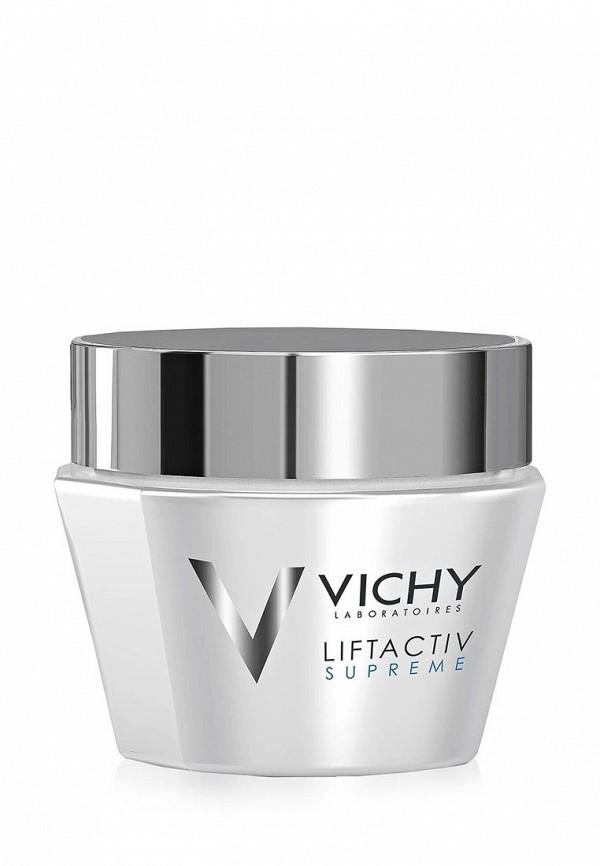 Крем для лица Vichy LIFTACTIVE SUPREME против морщин и для упругости для сухой и очень сухой кожи 50 мл