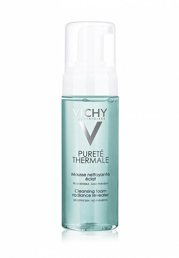 Пенка для умывания Vichy Очищающая purete thermale придающая сияние 150 мл