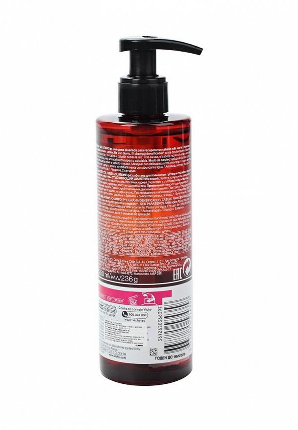 Шампунь Vichy Dercos densi-solutions уплотняющий для истонченных и ослабленных волос 250 мл