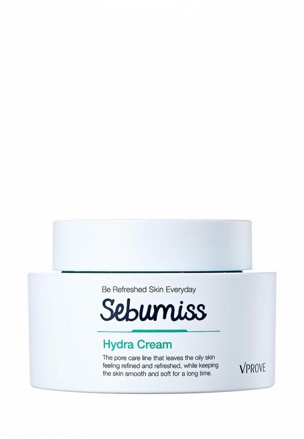 Крем для лица Vprove для проблемной кожи Sebumiss освежающий, 50 мл