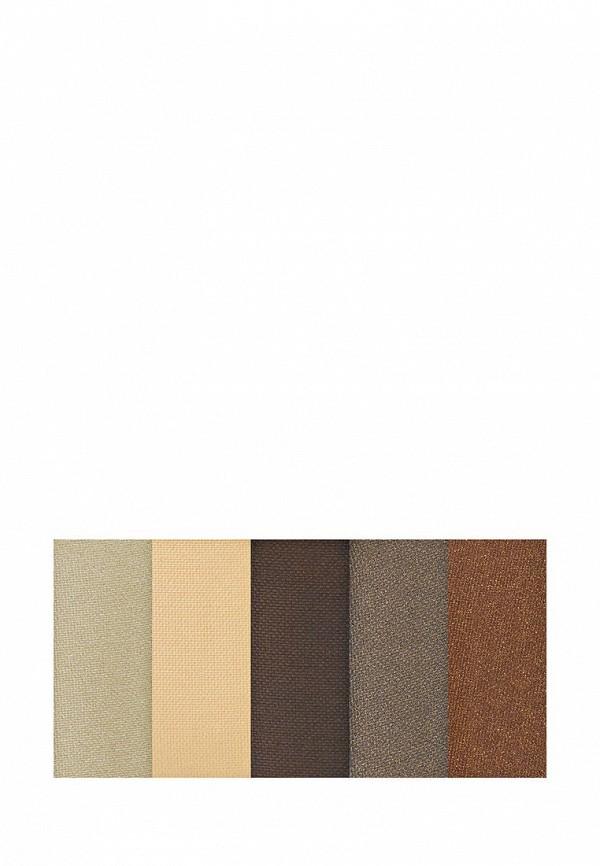 Набор теней Wet n Wild Для Век Набор 5 Тонов Color Icon Eye Shadow Palette E3951 the naked truth