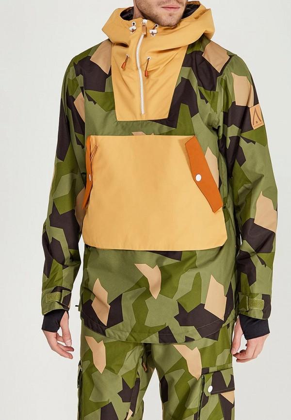 Куртка горнолыжная Wear Colour 11 007 173-510
