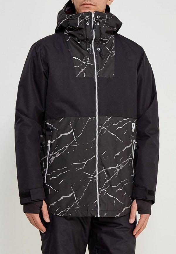 Куртка горнолыжная Wear Colour 11 011 173-903