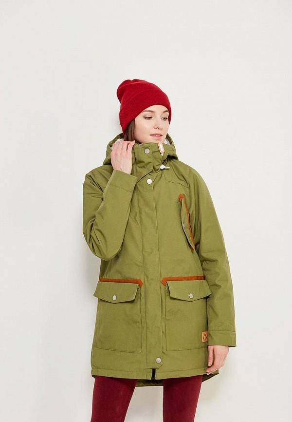 Куртка утепленная Wear Colour 21 059 173-590