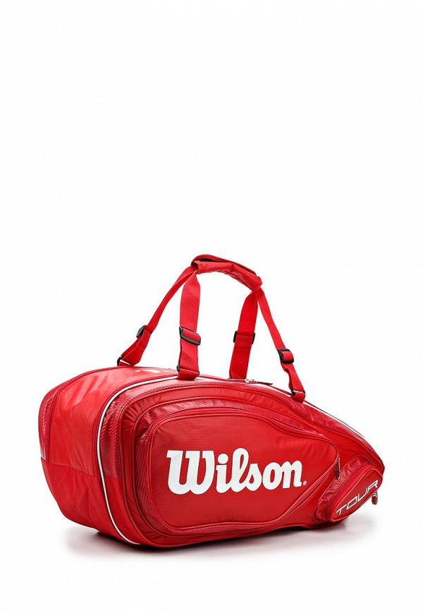 Сумка спортивная Wilson WRZ847609