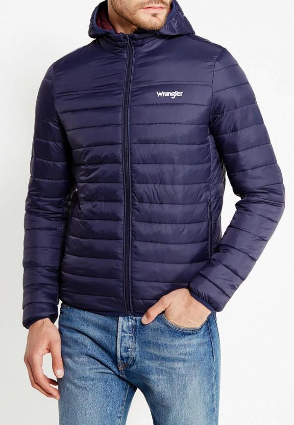 Куртка утепленная Wrangler W4666X435