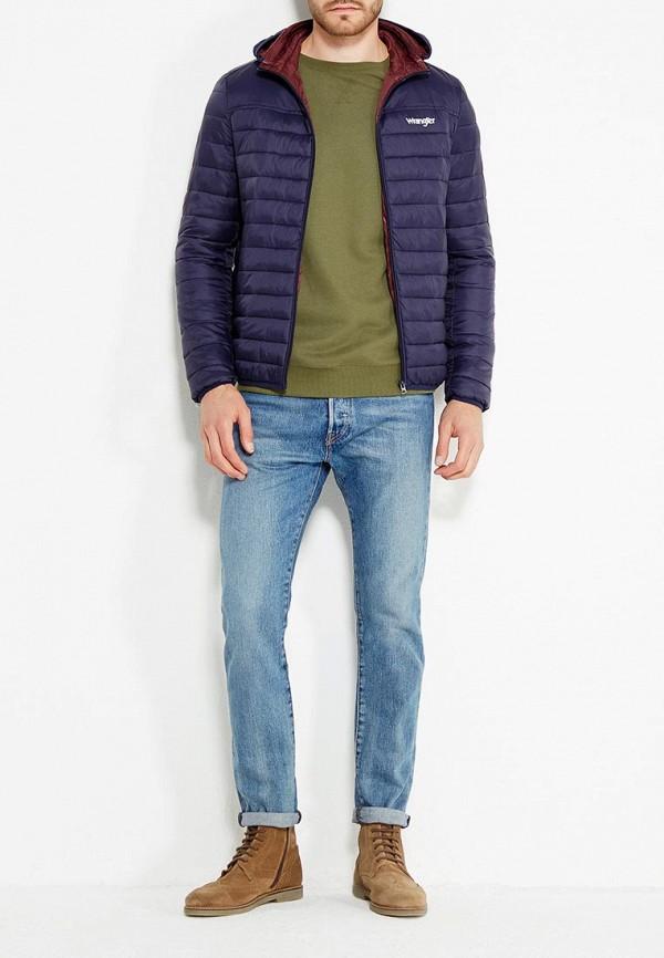 Куртка утепленная Wrangler W4666X435 Фото 2