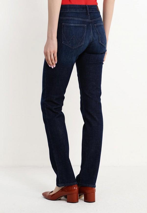 Прямые джинсы Wrangler (Вранглер) W28T9186N: изображение 10