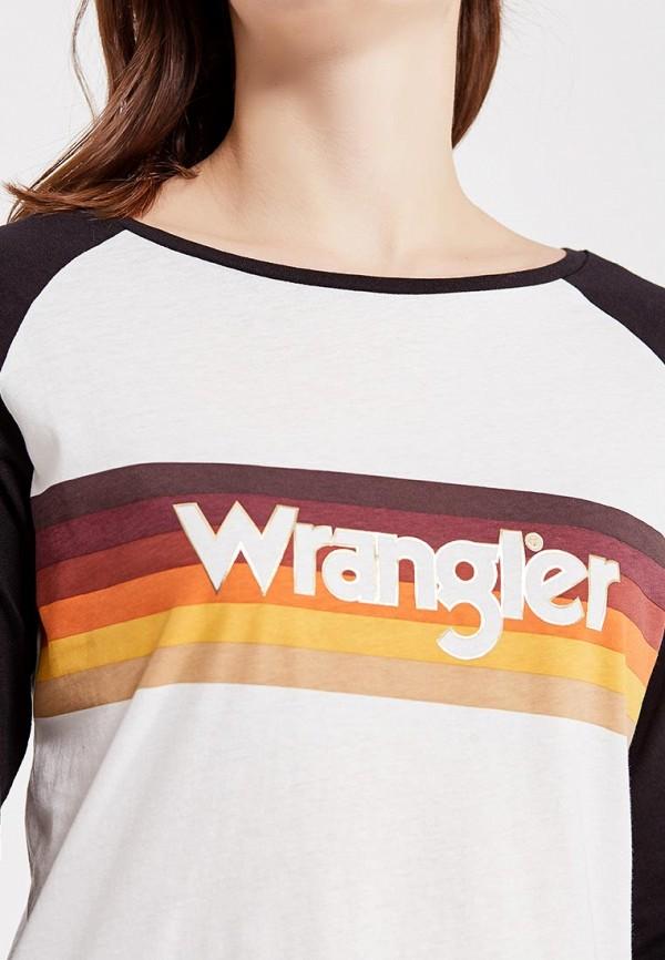 Лонгслив Wrangler W7330EV02 Фото 4