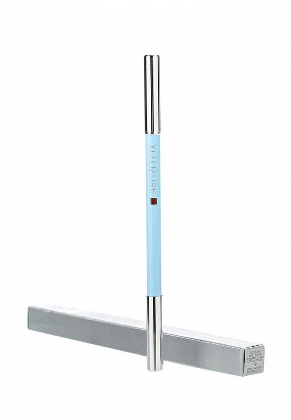 Карандаш Yllozure Контурный для губ водоустойчивый,тон 02, 1,6 гр.