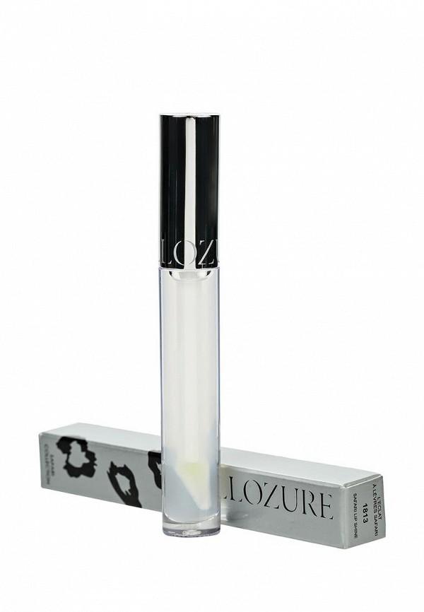 Блеск Yllozure для губ SAFARI, тон 13, 8 мл.