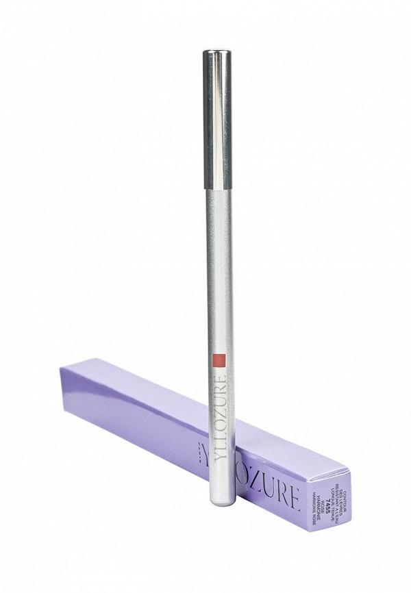 Карандаш Yllozure Контурный для губ водоустойчивый, тон 55, 1,6 гр.