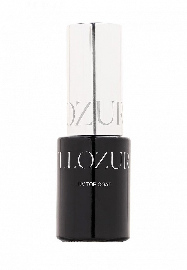 Завершающее покрытие Yllozure для UV гель-лака GLAMOUR, 12 мл.