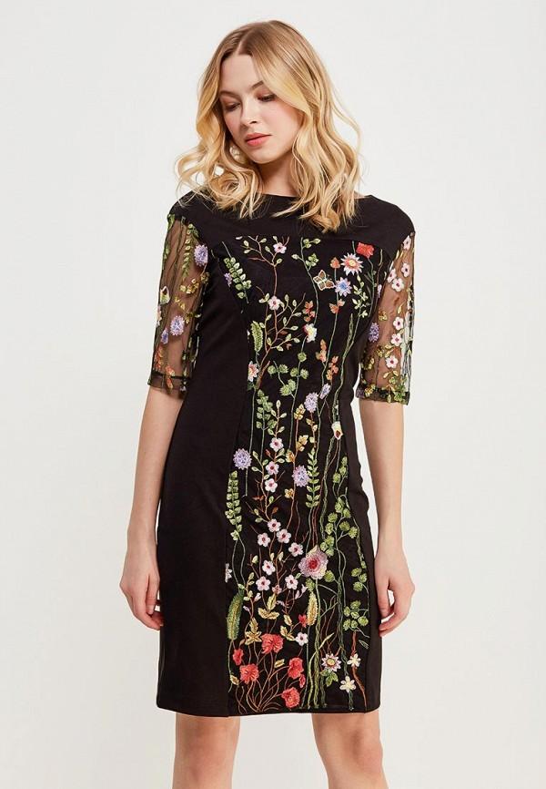 Платье You&You B007-B8821