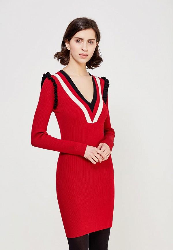 Платье You&You B007-D057
