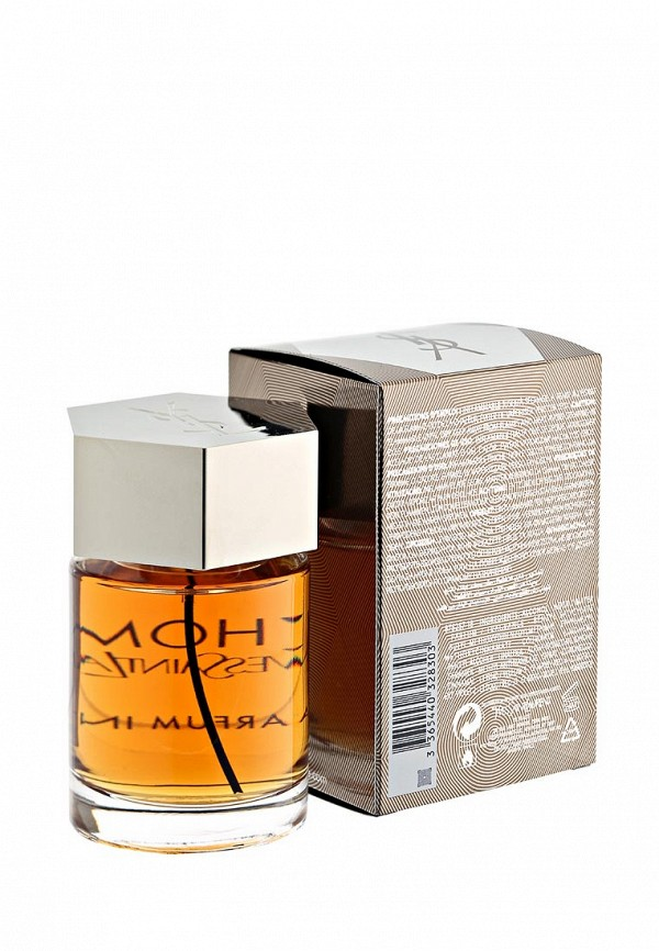 Парфюмерная вода Yves Saint Laurent LHOMME PARFUM INTENSE 100 мл