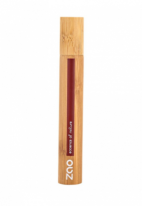 Блеск для губ ZAO Essence of Nature 005 пурпурный