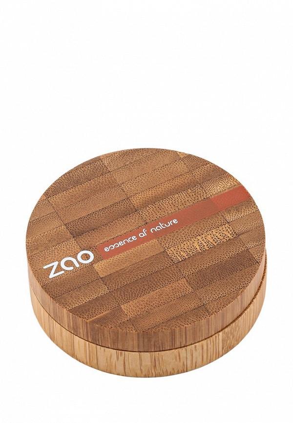 Пудра ZAO Essence of Nature компактная 304 капучино