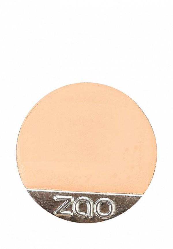 Крем тональный ZAO Essence of Nature Компактный 729 чайная роза, 6 г