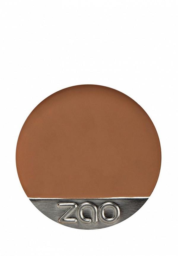 Тональный крем ZAO Essence of Nature Компактный 733 (нейтрально-бежевый) (6 г)