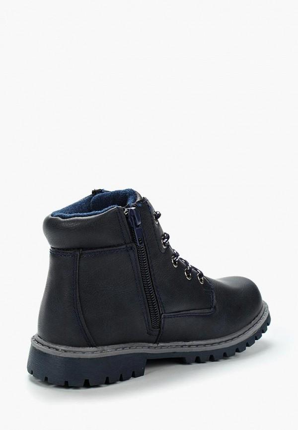 Ботинки для мальчика Zenden Active 219-32BR-007SR Фото 2